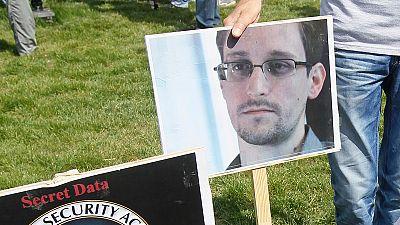 """The New York Times pide clemencia para Snowden por el """"servicio a su país"""""""