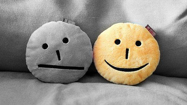 Portugueses sorriem menos