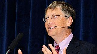 Classement Bloomberg 2013 : Bill Gates redevient l'homme le plus riche du monde