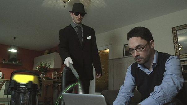 A internet tem um Big Brother?