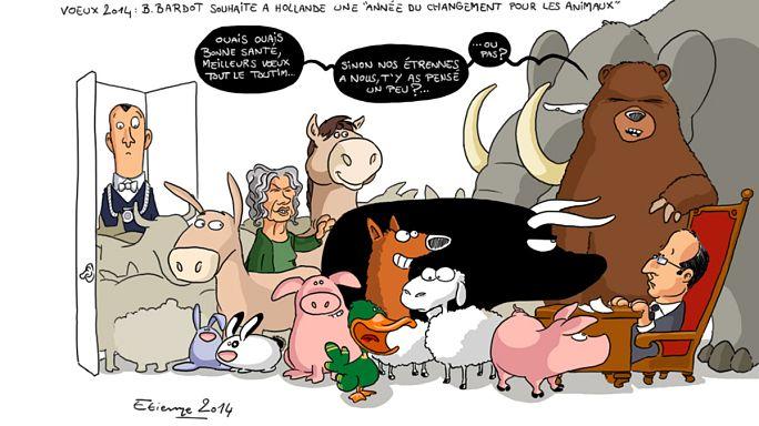 Pour les bêtes et les méchants, le changement, c'est maintenant !