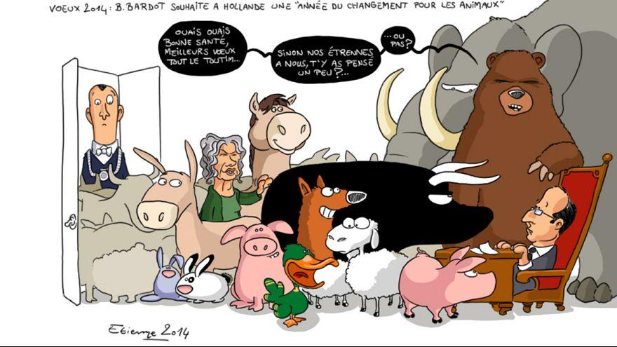 Pour les bêtes et les méchants, le changement, c'est maintenant!