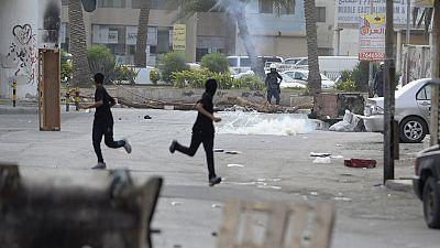 Les Gardiens de la révolution islamique accusés par Barheïn d'entraîner des opposants
