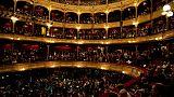 France : la culture pèse sept fois plus lourd dans le PIB que l'industrie automobile