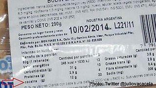 Αργεντινή: Τούρτες γαλλικής αλυσίδας σούπερ μάρκετ περιέχουν... κοκαΐνη;