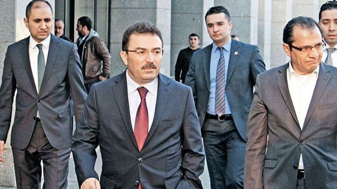 İstanbul Emniyet Müdürü'ne inceleme