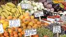 Weak eurozone inflation points up deflation risk