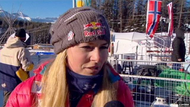 Olympic ski champion Lindsey Vonn to miss Sochi winter games