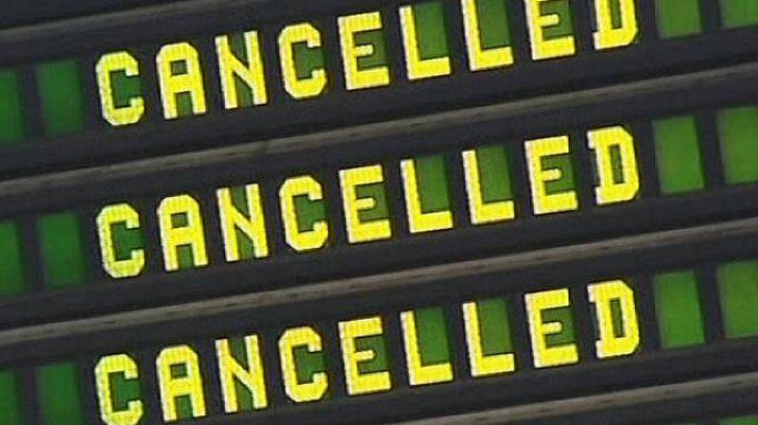 UFO miatt állt le a forgalom a brémai reptéren