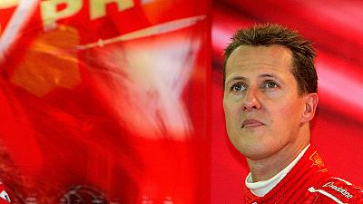 French slope in Schumacher ski accident properly marked out