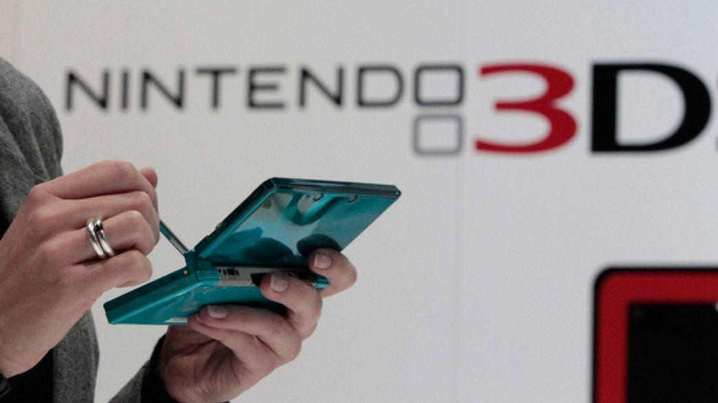 Les consoles de jeux vidéo étrangères de nouveau autorisées en Chine