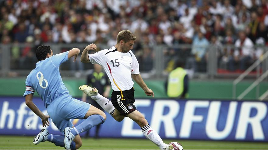 Former Germany star Thomas Hitzlsperger reveals he is gay