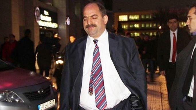 Savcı Zekeriya Öz hakkındaki iddialarla ilgili açıklama yaptı