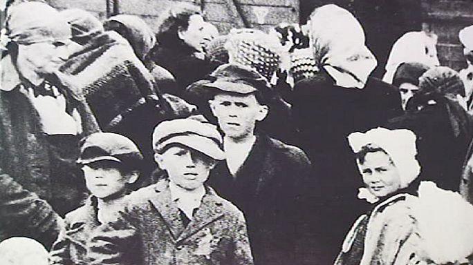 Британия: неизвестный фильм Хичкока о Холокосте покажут в 2015 году