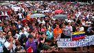 Indignación y duelo en Venezuela por la muerte de Mónica Spear