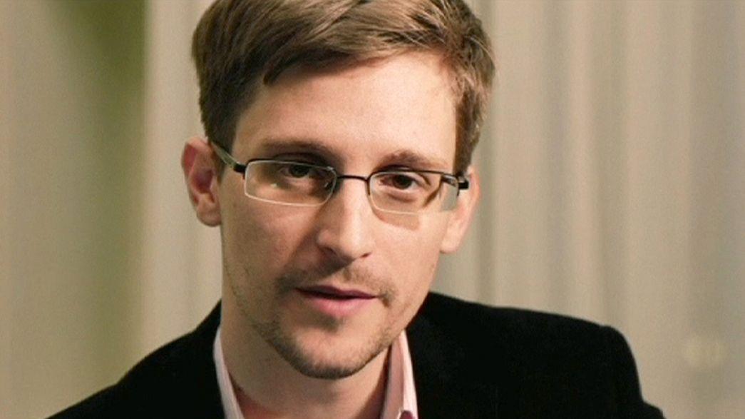 Snowden responderá a los eurodiputados por videoconferencia