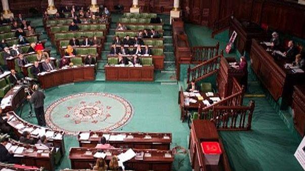 اقرار مبدأ المساواة بين المرأة والرجل في الدستور التونسي الجديد