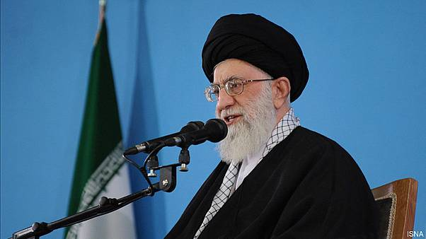 خامنئي:المحادثات النووية كشفت عداء أمريكا لإيران