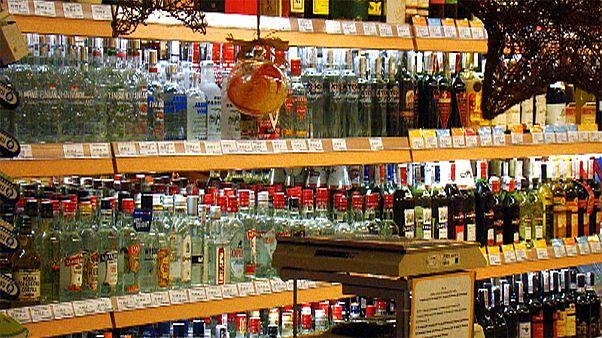 «Сухой закон» во Владимирской области ввели... по ошибке