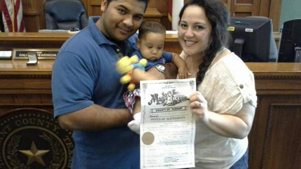 USA: parents want pregnant daughter removed from life support