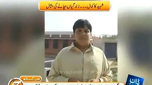 Πακιστάν: 15χρονος ήρωας σκοτώθηκε για να αποτρέψει επίθεση αυτοκτονίας