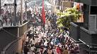 Les violences en Egypte ne présagent rien de bon à quatre jours d'un référendum crucial