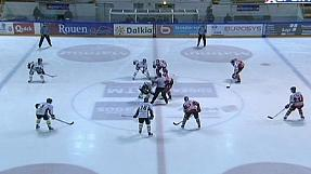 Cappotto a Rouen. Asiago spaventa gli ucraini dell'hockey