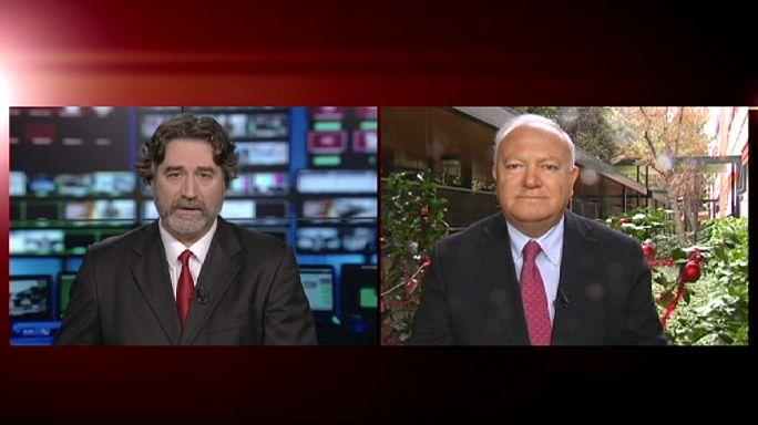 ميغيل آنخيل موراتينوس: شارون كان يرفض مصافحة ياسر عرفات ولا يقبل الحلول التوافقية