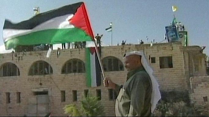 Эпоха Шарона глазами палестинца