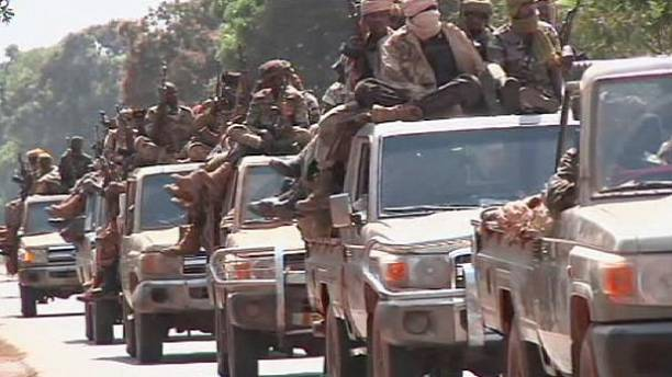Widower 'eats man's leg' in Central African Republic revenge attack