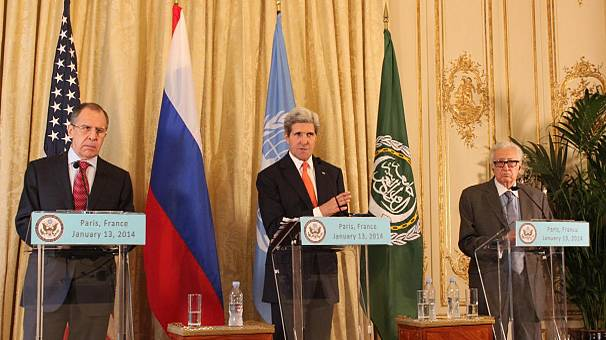 'Ceasefires possible in areas of Syria', says John Kerry