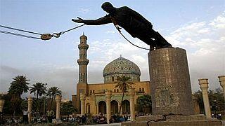 Senior UK figures could go before International Criminal Court over Iraq allegations