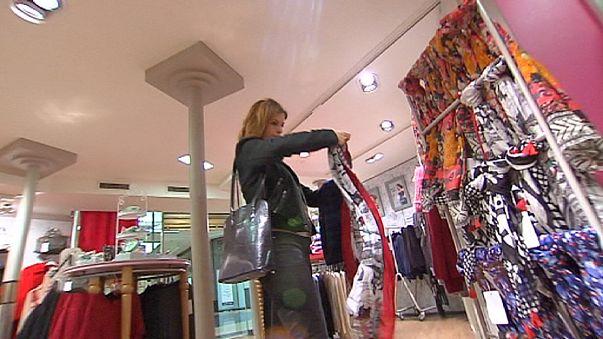 القوة الشرائية وتغيير طريقة التسوق