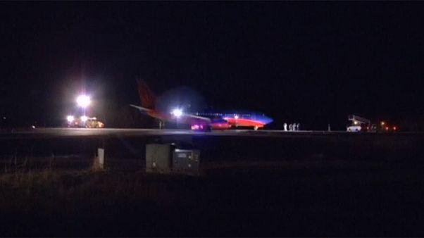 Αεροπλάνο προσγειώθηκε σε λάθος...αεροδρόμιο!