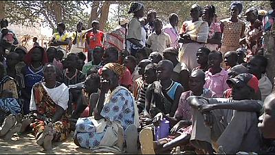 Hundreds die as Nile ferry sinks in South Sudan