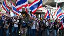Thai vote to go ahead as planned as protesters boycott talks
