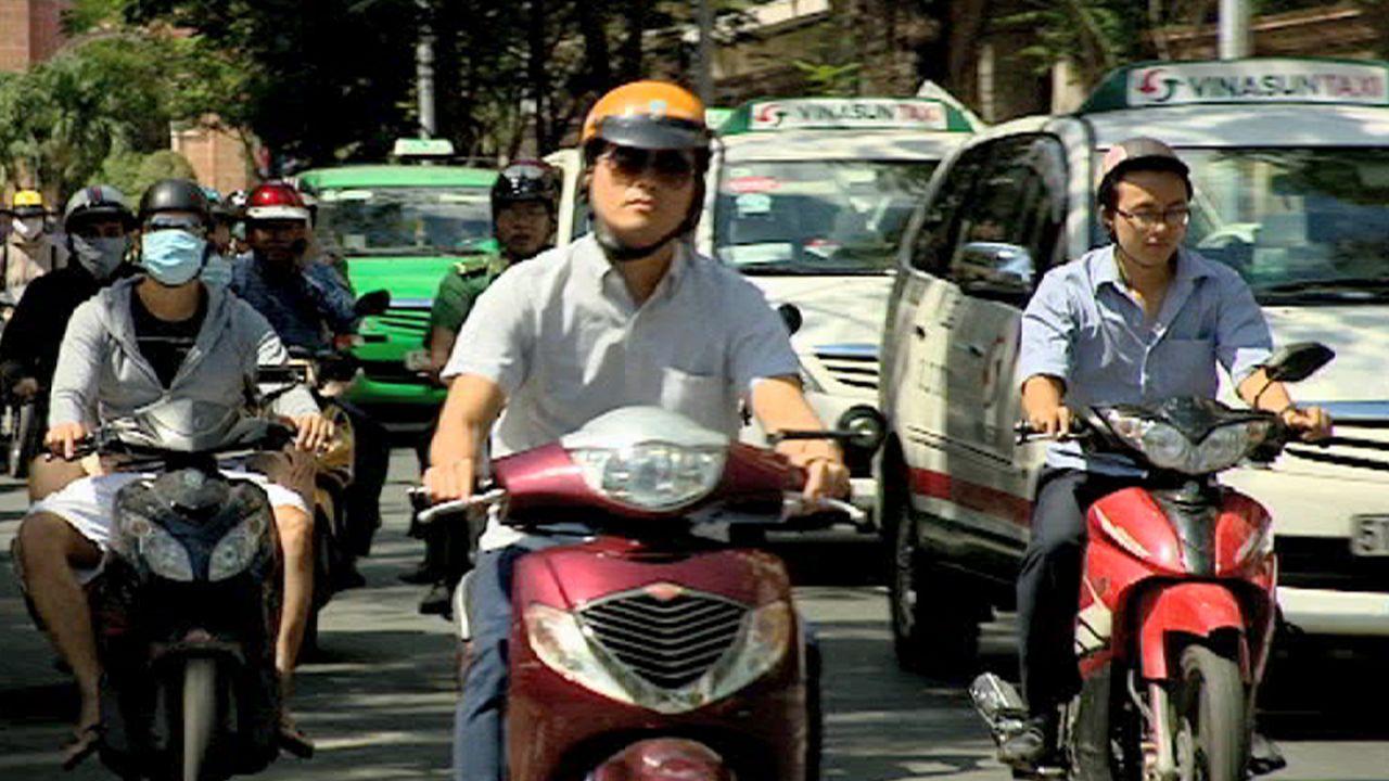 European investors eye Vietnam as economy slowly opens up