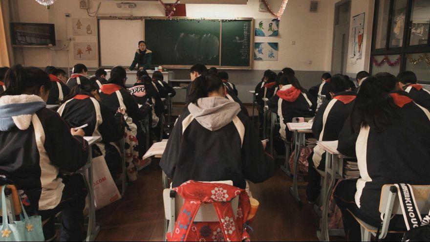 La course mondiale aux performances scolaires