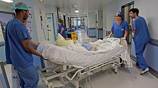 """France : la justice dit """"non"""" à l'euthanasie passive pour Vincent Lambert"""