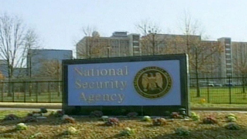 La NSA surveillerait aussi les ordinateurs non connectés à internet