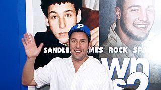 Sinemanın en kötülerinin seçildiği Razzie Ödülleri'ne Adam Sandler damga vurdu