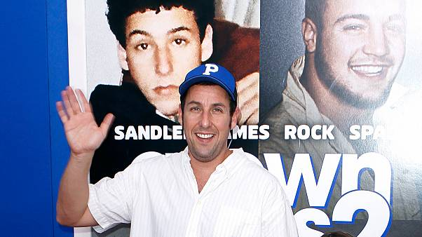 Le nomination del peggio di Hollywood, Sandler domina di nuovo