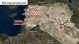 «Исламское государство Ирака и Леванта» завоевывает Ирак