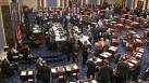 U.S. House approves $1.1 trillion measure to fund government