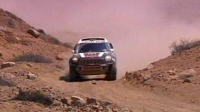 Dakar, sorpresa Peterhansel: vittoria e testa della classifica