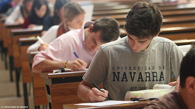 Education : face à la triche 2.0, la traque se met à jour