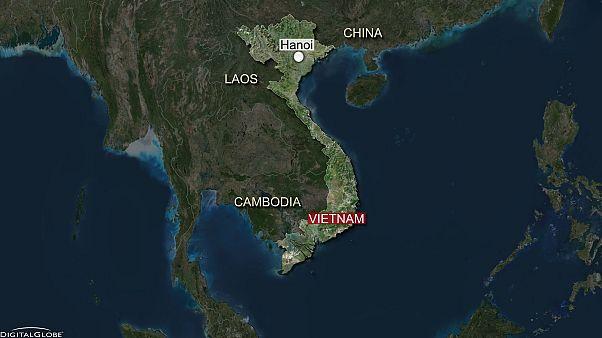 Σε θάνατο καταδικάστηκαν 30 Βιετναμέζοι για διακίνηση ναρκωτικών