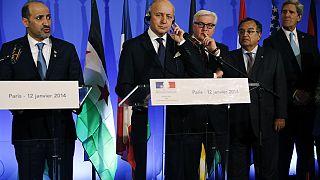 دعوة ايران تثير شكوكا حول مؤتمر جنيف-2 وترشح الاسد للرئاسة في 2014 مرجح