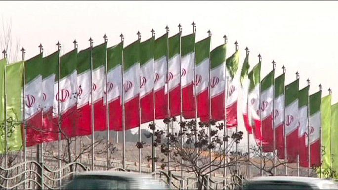 اتفاق جنيف ورفع جزء من العقوبات على ايران