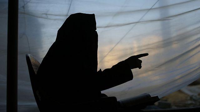 "Urgent search for ""Black Widow"" terrorists in Sochi"